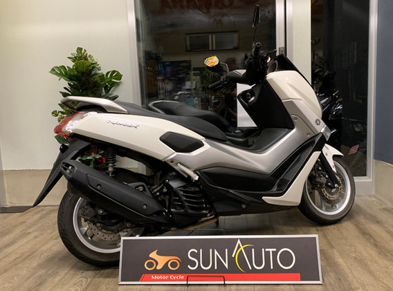 NMAX125ABS