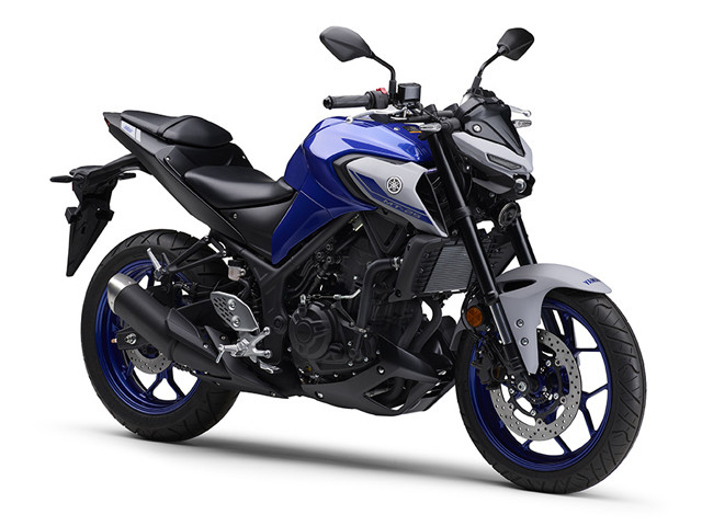MT-25 ABS