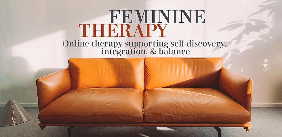 feminine therapy