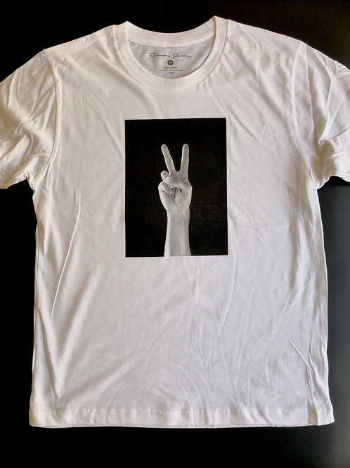 Peace Sign T - Mens