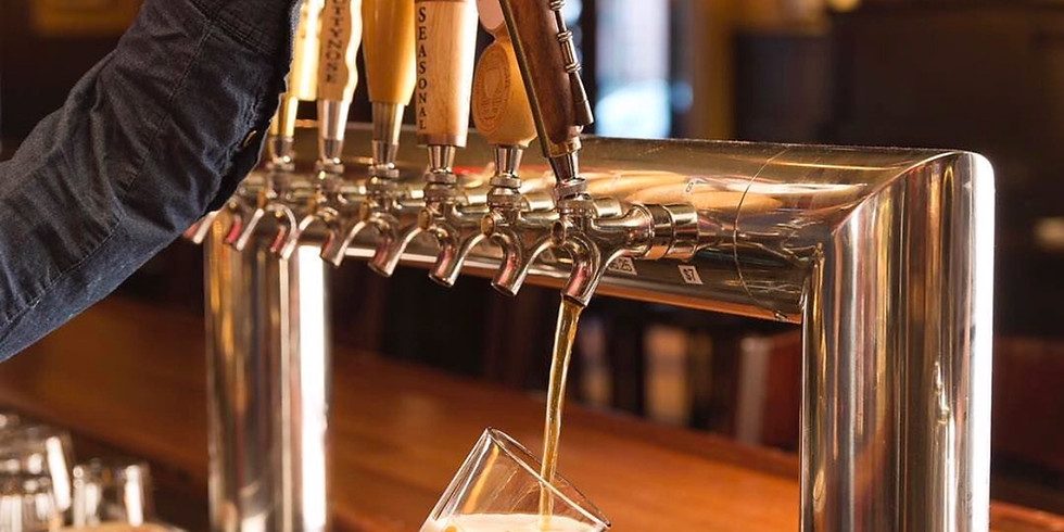 The Tap Trailhouse