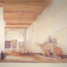 Nun's Class, La Charité