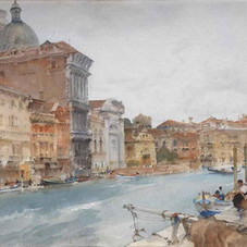 San Geremia, Grand Canal, Venice