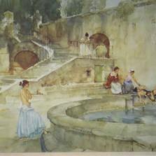 Chateau Garden, Languedoc