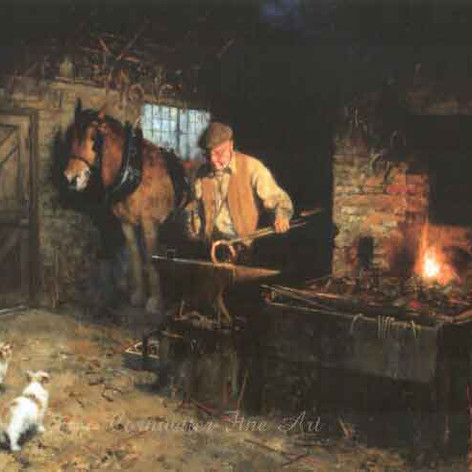 Jimmy's Forge
