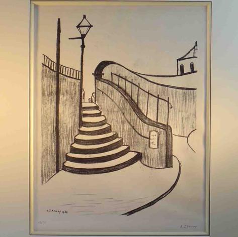 Old Steps, Stockport