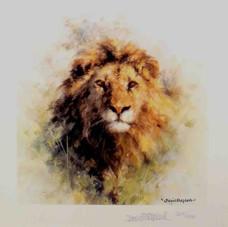 Lion (Cameo)