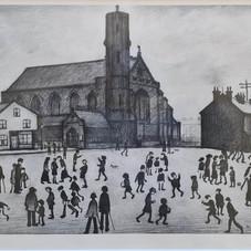 St. Mary's, Beswick
