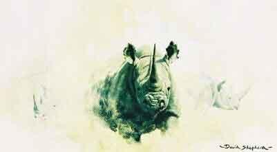 Rhino (Bige Five Collection)