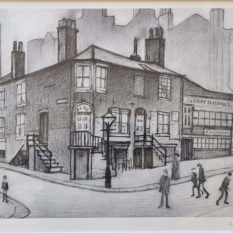 Great Ancoats Street
