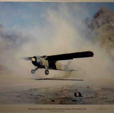 653 Squadron Beaver