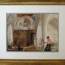 Gitanes à l'Eglise, Languedoc