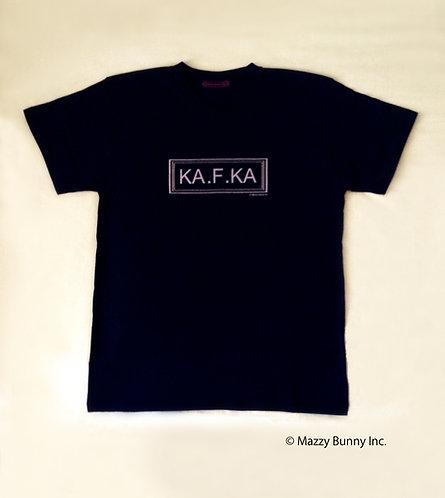 CL-101 KA.F.KA T-shirt 【Frame】