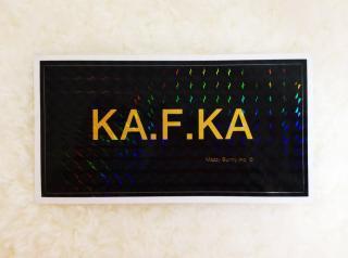 ST-101  Hologram Sticker 【KA.F.KA】