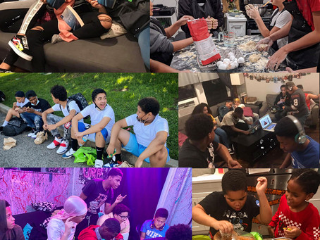 Uprising Bronx Youth Initiative