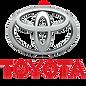 Toyota - Наши работы