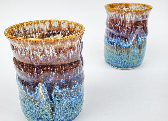 Cup, Ocean Shore