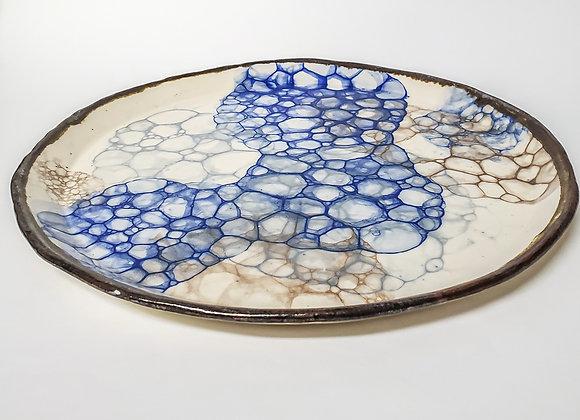 Dinner Plate, Cookie Plate