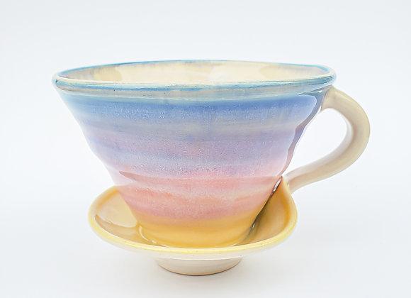 Coffee Drip, Rainbow