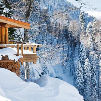 High-Altitude Residential Design