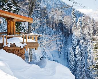 Secret Winter Bedrijfs-Skireizen
