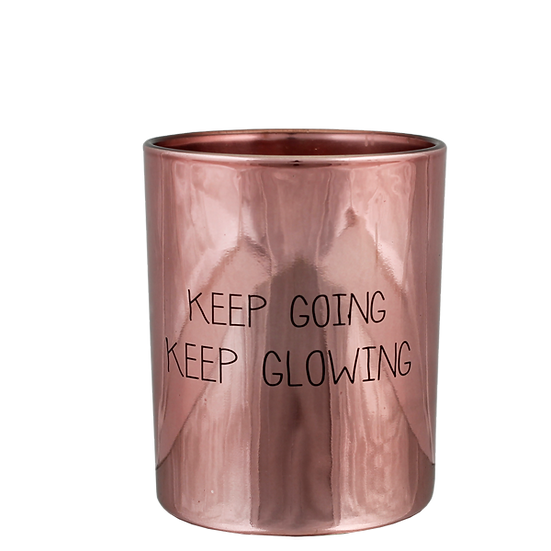 Sojakaars - Keep going/glowing