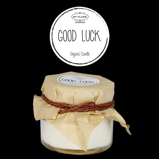 Sojakaars Mini - Good Luck