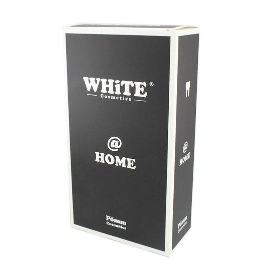 WHITE@HOME
