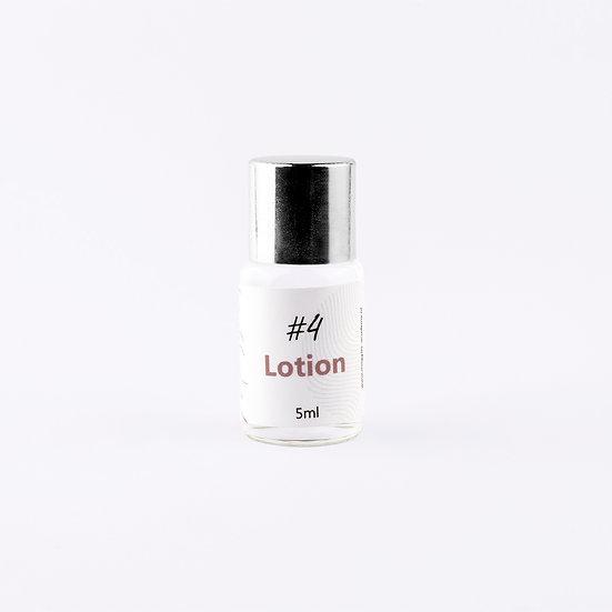 Lash Lift lotion 4
