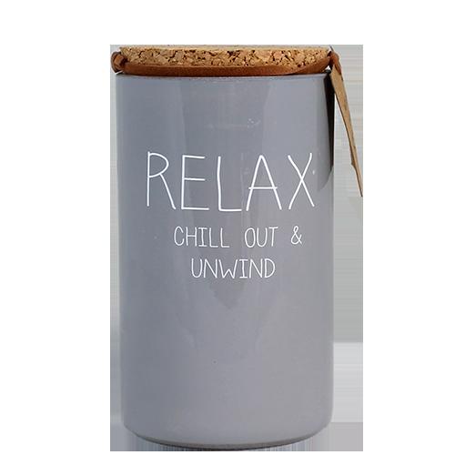 Sojakaars - Relax