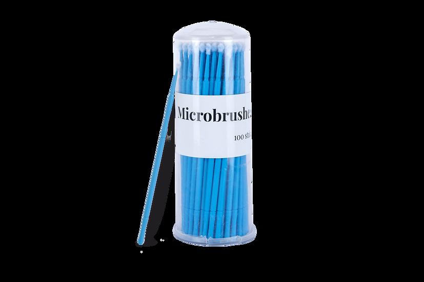Microborsteltjes