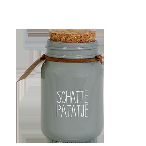 Sojakaars - Schatte Patatje