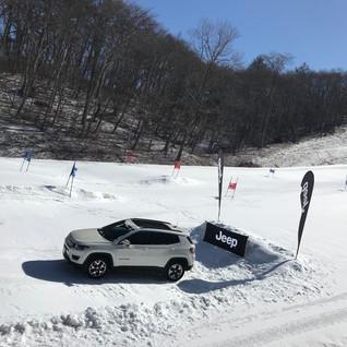 2018 Jeep Adventure Race