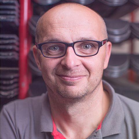 Ivan Hudák