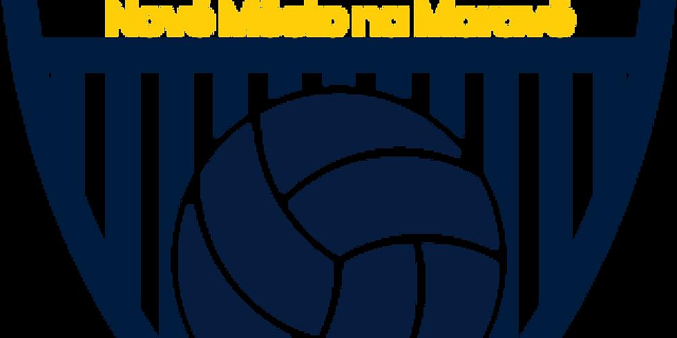 1. kolo MSFL: SFK NMNM - SK Uničov