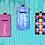 Thumbnail: Custom Chapstick Holder - 21 designs
