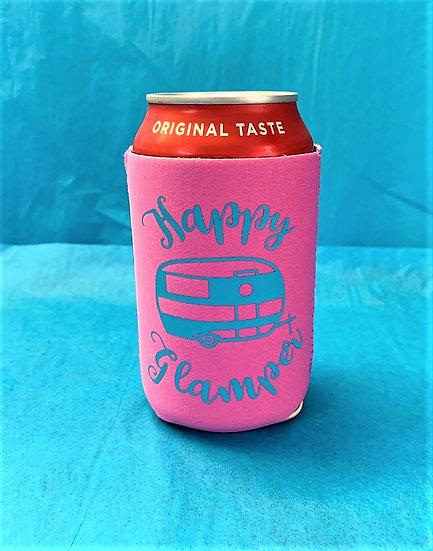 Happy Glamper Beverage Holder