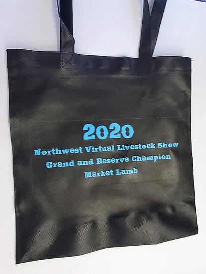 Non-Woven Award / Gift Tote Bag
