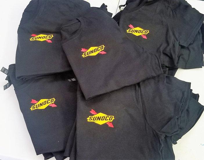 Custom Logo Shirts & Hoodies