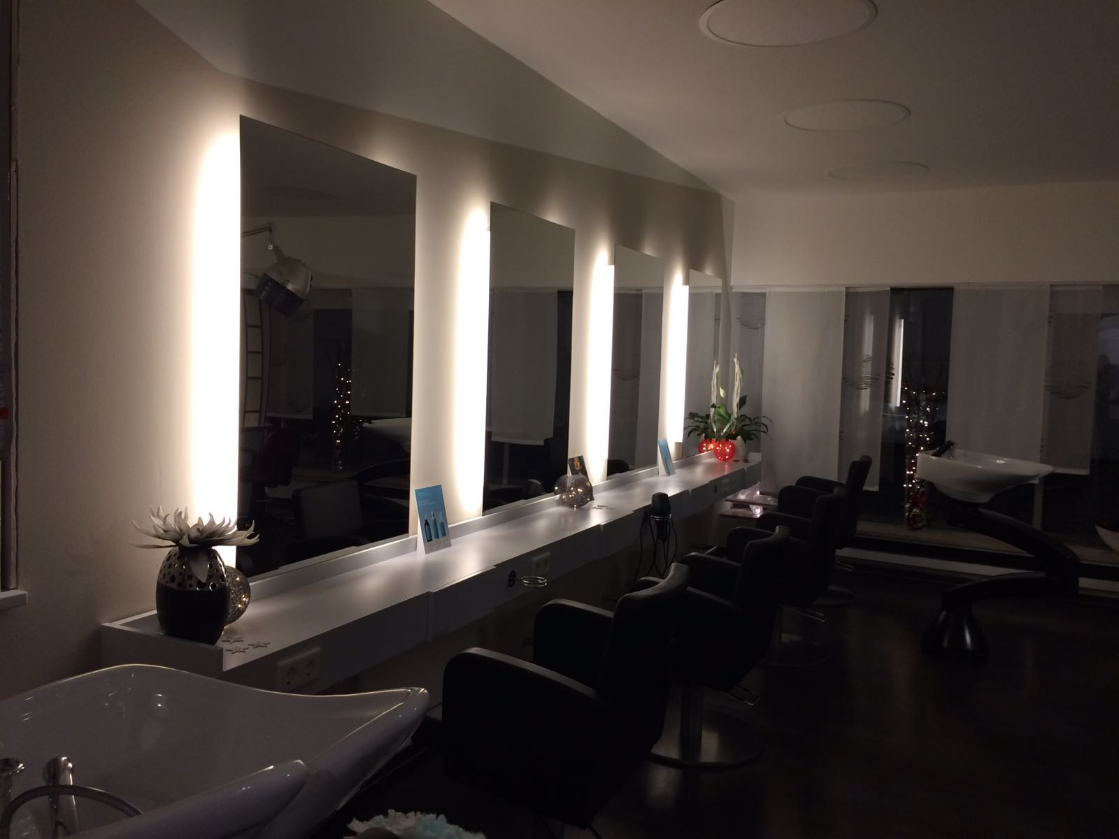 Salon Melissa - Höchstädt a.d. Donau