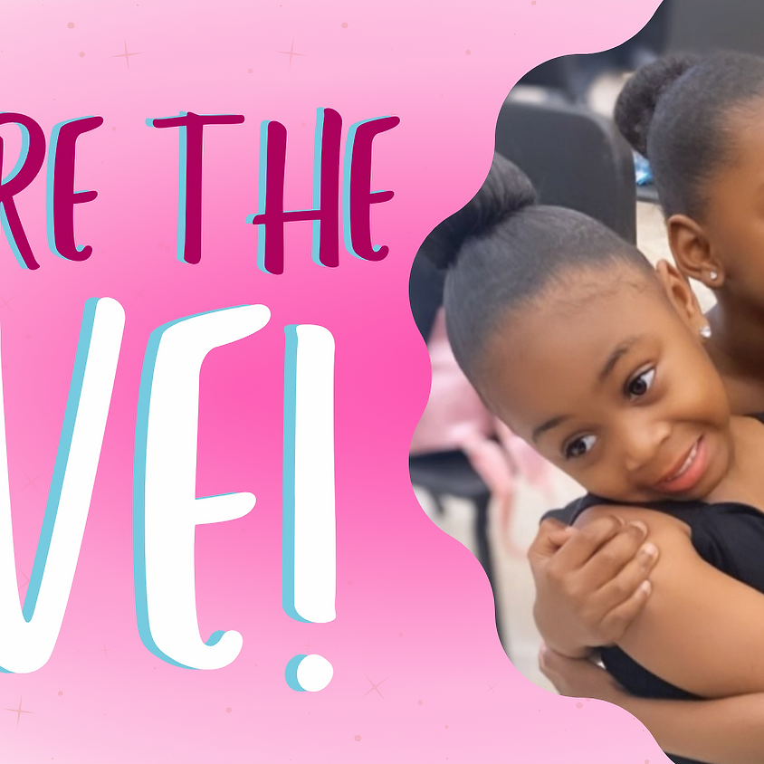 Share the Love | Free Trial Class
