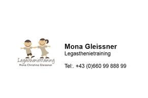 Mona Gleissner