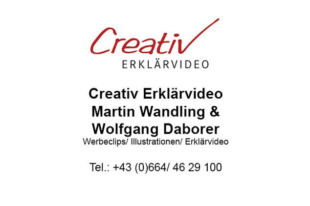 Creativ Erklärvideo
