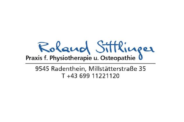 Roland Sittlinger