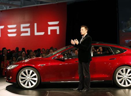 Tesla to cut 9% of jobs in 'difficult but necessary' reorganization