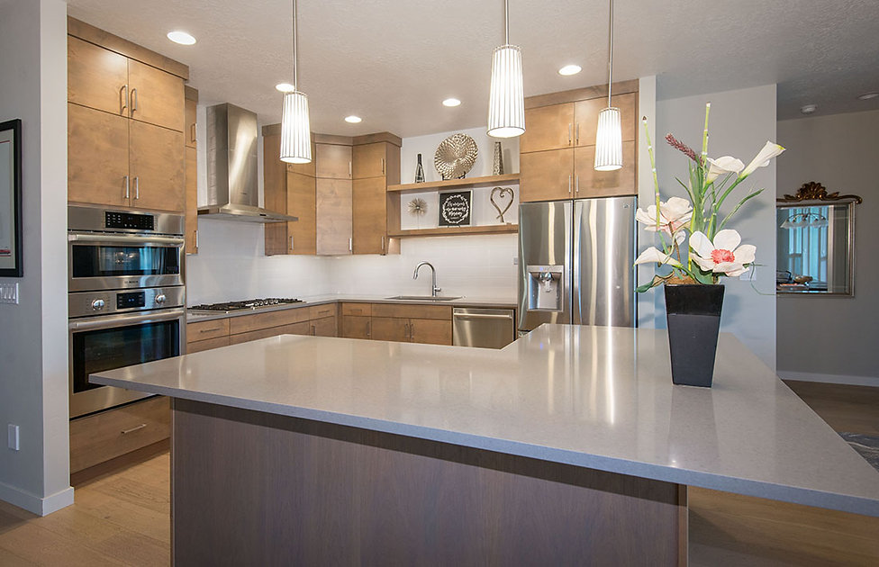 Modern neutral toned kitchen.jpg