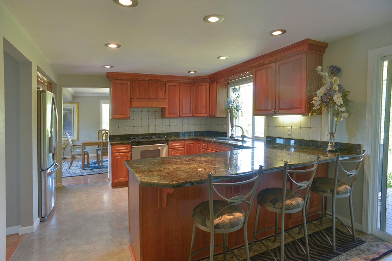 Kitchen Photography Boise