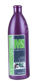 Magic Sleek Step 1 Prepare Shampoo - cleansing