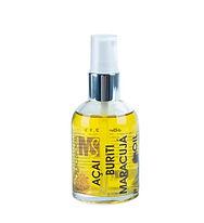 Magic Sleek Maintenance Serum, maitenance oil, acai extract, buriti extract, maracuja extract, essential oils