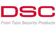 dsc-digital-security-controls-vector-log